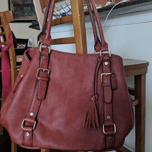 Clarks purse